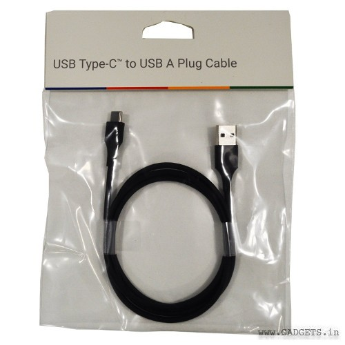 Foxconn USB Type C to USB Standard A Plug Cable