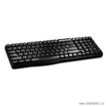 Rapoo Wireless Single Keyboard E1050