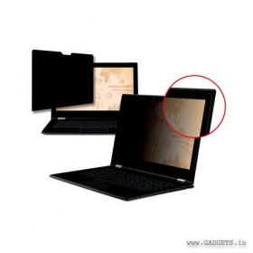 3M PF156W9E Privacy Filter for Edge-to-Edge 15.6in Widescreen Laptop 98044061533