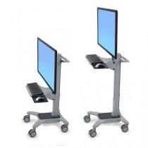 ERGOTRON Neo-Flex WideView WorkSpace (24-189-055)