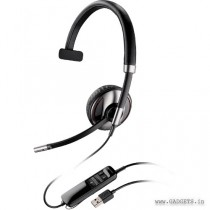 Plantronics Blackwire 700 Series C710 Bluetooth-enabled Corded USB Headset