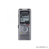 Olympus Digital Stereo Voice Recorder - WS-832