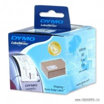 DYMO Shipping/Name Badge Label 54x101mm Roll of 220 labels 99014 (S0722430)
