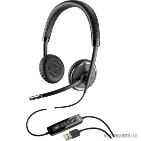 Plantronics Blackwire 500 Series USB Headset C520