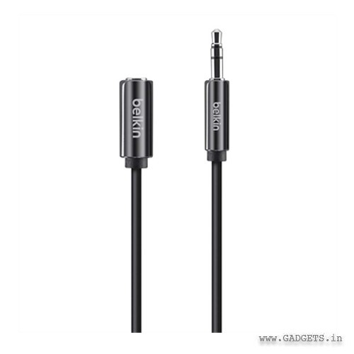 Belkin 3.5mm Stereo Extension Audio Cable AV10105QE1.8M