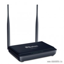 iBall 300M MIMO Wireless N Router iB-WRB300N