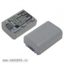 Replacement Camcorder Battery for Sony NP-FP50