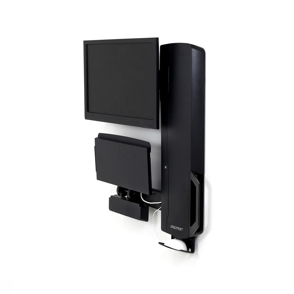 Ergotron StyleView Sit-Stand VL High Traffic Areas, 61-081-085