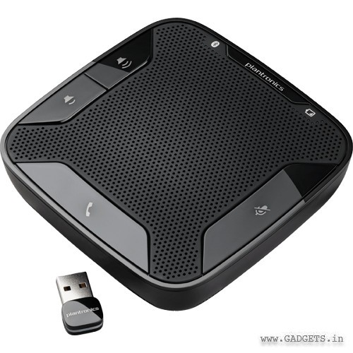 Plantronics Calisto 620 / P620 Wireless Speakerphone For PC Laptop Mobiles