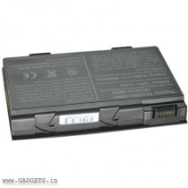 Toshiba PA3395U-1BAS Laptop Battery 14.8 Volts 4400 mAh