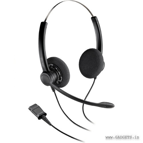 Plantronics Practica SP12 QD with Avaya Cable