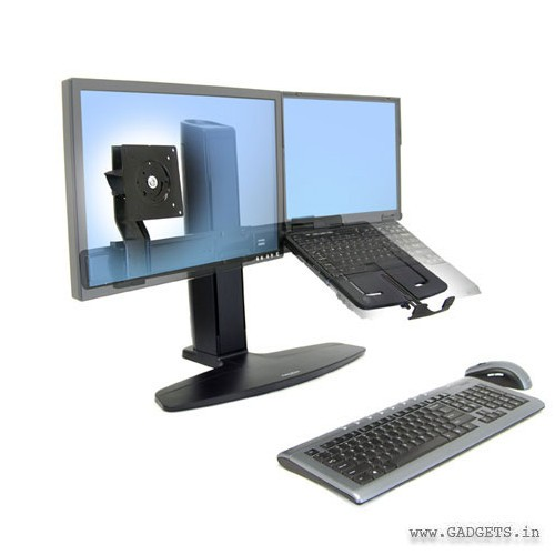 Ergotron Neo-Flex LCD and Laptop Standard  33-331-085