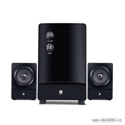 iBall Concord 2.1 Speakers