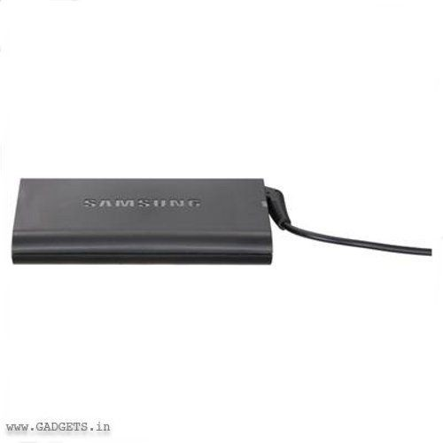 SAMSUNG Power Adapter 40W For Chromebook AA-PA3NS40/IN