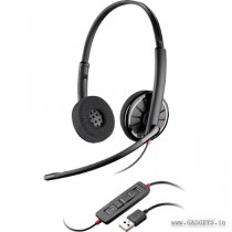 Plantronics Blackwire C320-M USB Headset