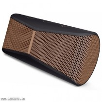 Logitech X300 Mobile Wireless Stereo Speaker - Black