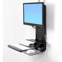Ergotron PATIENT ROOM, VL18 STS WM 61-080-085
