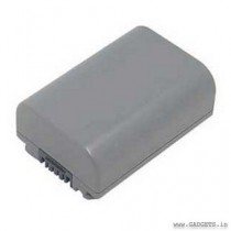 Camcorder compatible Battery for Sony NP-FP60  by Hako