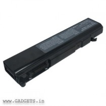 Toshiba  PA3356U-1BAS Laptop Battery 11.1 Volts 4000 mAh