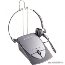 Plantronics S12 Wired Headset
