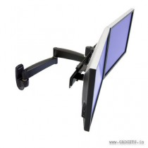 ERGOTRON 200 Series Dual Monitor Arm (45-231-200)