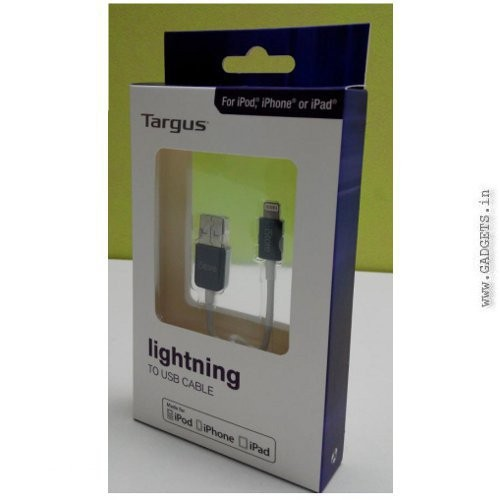 Targus Lightning to USB Cable