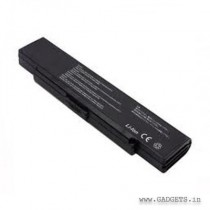 Sony VAIO VGN-FE855E Laptop compatible Battery 11.1 Volts 4800 mAh