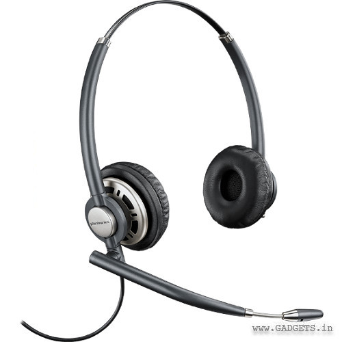 PLANTRONICS EncorePro 720 (HW720) Customer Service Headset (78714-101)