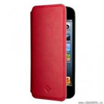 TwelveSouth SurfacePad for iPhone 5/5s/5c Red - 12-1230