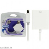 Bandridge BBM37650W02 Mini Display Port HDMI Adapter