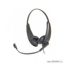 Accutone TB710 Binaural USB Headset