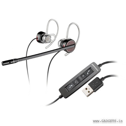 Plantronics Blackwire C435-M USB Corded Headset