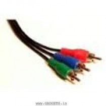 Panasonic Component RGB Video Cable - RP-CVCG30GK