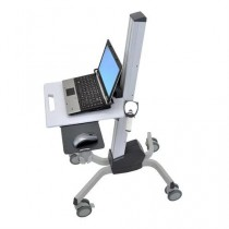 Ergotron Neo-Flex® Laptop Cart 24-205-214
