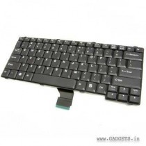 Toshiba Tecra M8 Black Laptop Keyboard