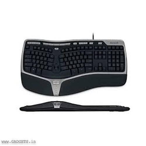 MICROSOFT Natural Ergonomic Keyboard - 4000