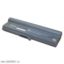 Toshiba PA2728U Laptop Battery 10.8 Volts 5000 mAh