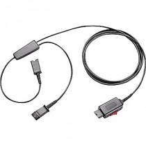 Plantronics Y Adapter Training Cable 27019-03