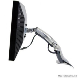Ergotron MX Desk Mount LCD Arm 45-214-026