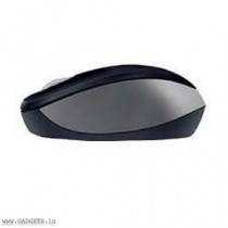 iBall FreeGo G9 Wireless Mouse - Dark Silver