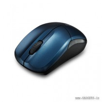Rapoo 2.4G Wireless Entry level 3 key Mouse Blue 1190