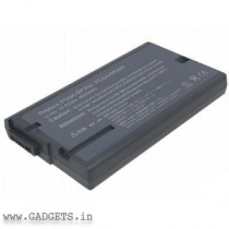 Sony Vaio PCG-FR / GRS / GRT Series Battery 14.8Volts 4800mAh