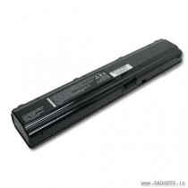 ASUS A42-M6 Laptop compatible Battery 14.8V 4400mAH