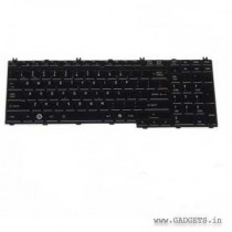 Toshiba Satellite P300, P305, Qosmio G50, X300, X305 Series Laptop Keyboard