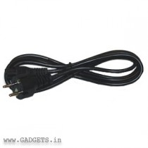 AC Power Adapter Cable 2 Pin