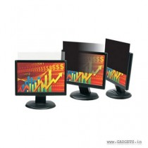 3M PF30.0W Widescreen LCD Privacy Filter For 30 in Widescreens - 98044054223