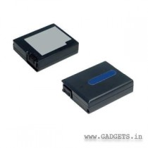 Replacement Camcorder Battery for Sony NP-FF71