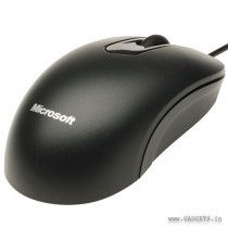 Microsoft Optical Mouse 200 for Business Black 35h-00002