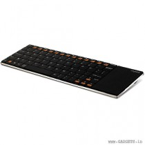 Rapoo Wireless Keyboard with Touchpad E2700
